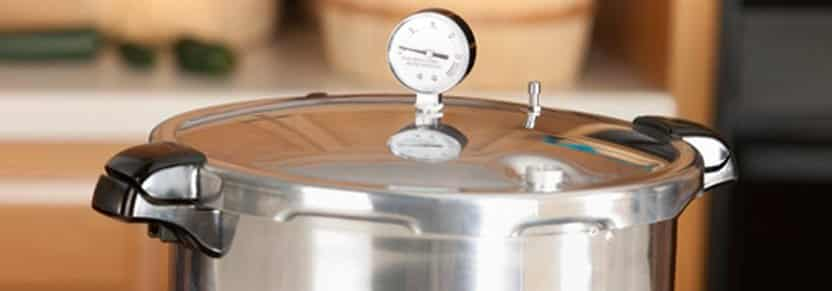 Are Aluminium Pressure Cookers Safe