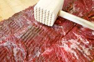 how to tenderize meat with a pressure cooker