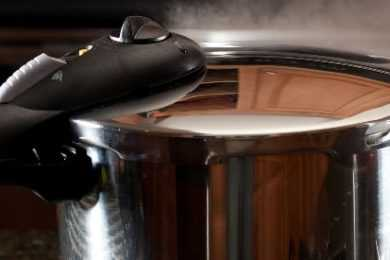 Does Instant Pot Come with a Steamer Basket? - Corrie Cooks