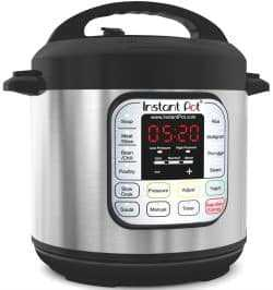 Instant Pot Ip Duo 60 Vs Instant Pot Ip Lux 60 The