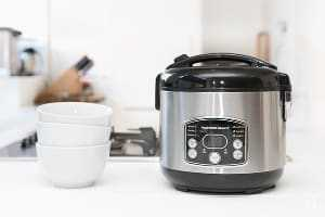 Main Difference Between a Rice Cooker and a Pressure Cooker