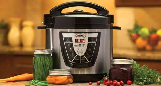 best electric pressure cooker on the market