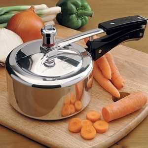 mini pressure cooker