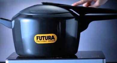 2 quart pressure cooker