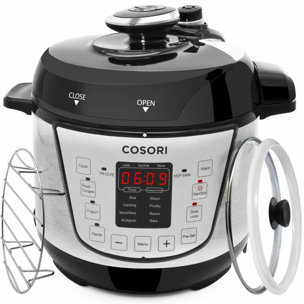 Cosori Electri Pressure Cooker C2120-PC