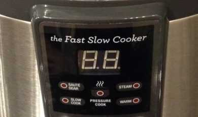 Cosori Electric Pressure Cooker vs Breville Fast Slow Pro