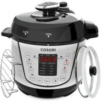Cosori Pressure cooker C3120