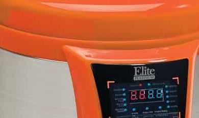 Elite Platinum EPC-808 vs EPC-813