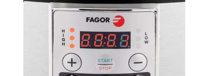 Fagor LUX vs Premium