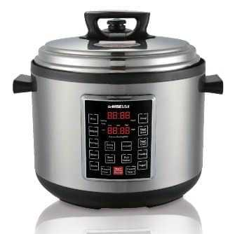 GoWise XXL Electric Pressure Cooker