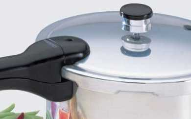 Presto pressure cooker reviews