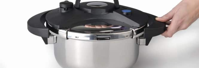 berghoff pressure cooker reviews