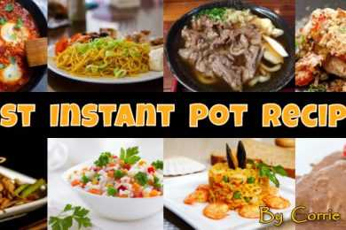 The Best Instant Pot Recipes of 2018
