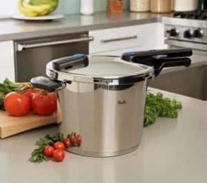 best stovetop pressure cookers