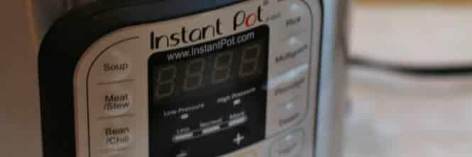 instant pot lux vs breville fast slow pro
