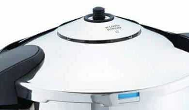 kuhn rikon pressure cooker reviews