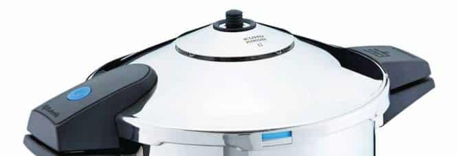 kuhn rikon pressure cooker reviews