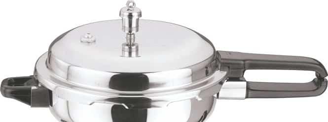 vinod pressure cooker reviews