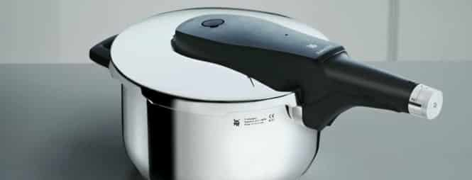 wmf pressure cooker reviews