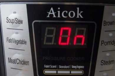 Aicok Pressure Cooker vs Power Cooker Plus