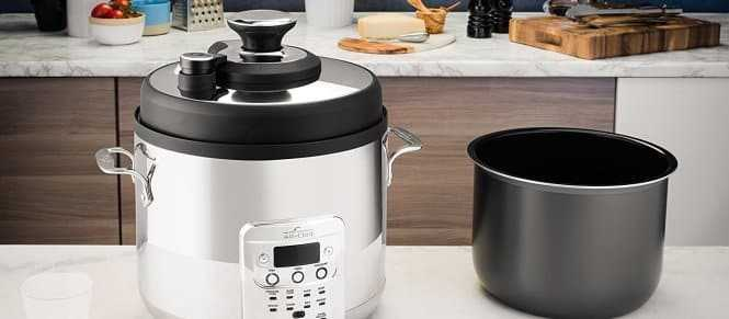 All-Clad Electric Pressure Cooker Review (CZ720051)