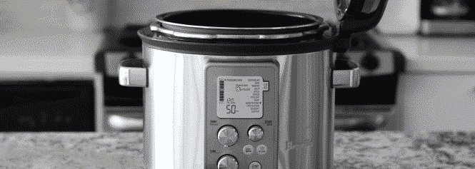Breville Fast Slow Pro Review