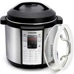 Cosori 7-in-1 Multifuntional Pressure Cooker