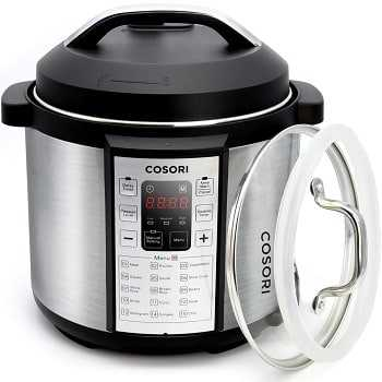 Cosori 7-in-1 Multifunctional Pressure Cooker