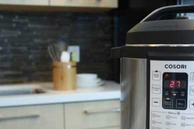 Cosori Electric Pressure Cooker vs Aicok