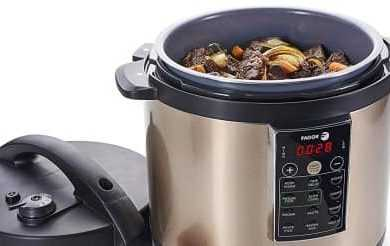 What Is The Best Smallest Pressure Cooker For 2019