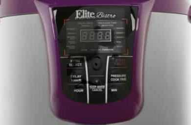 Elite Platinum Maxi-Matic EPC-808: A Review - Corrie Cooks