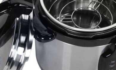 Elite Platinum VS Power Pressure Cooker XL