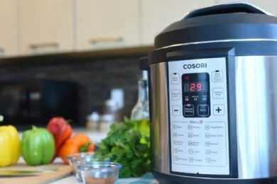 Elite Platinum vs Cosori Electric Pressure Cookers