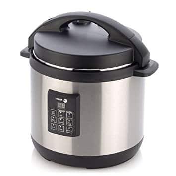 Fagor 6-qt. Electric Pressure Cooker