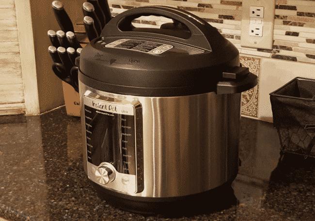 Instant Pot Ultra60