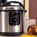 Instant Pot vs Elite Platinum Pressure Cookers