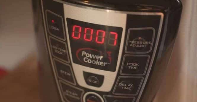 Power Pressure Cooker Plus vs Elite Platinum