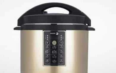 Power Pressure Cooker XL vs Fagor LUX