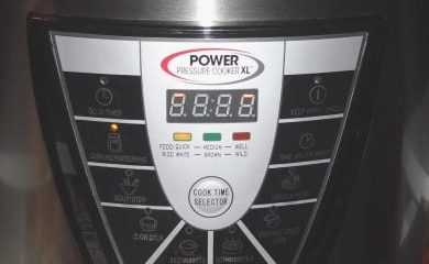 Power Pressure Cooker XL vs Power Pressure Cooker