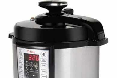 T-fal CY505E Electric Pressure Cooker Review