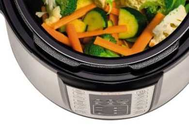 T-fal CY505E Electric Pressure Cooker VS Breville Fast Slow Pro