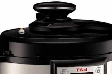 T-fal CY505E Electric Pressure Cooker VS Power Pressure Cooker Plus