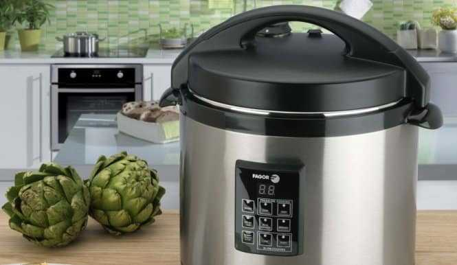 T-fal CY505E VS Fagor Electric Pressure Cookers