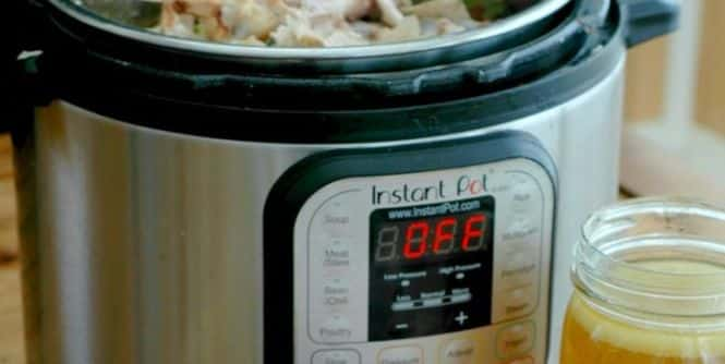 T-fal CY505E electric pressure cooker vs instant pot