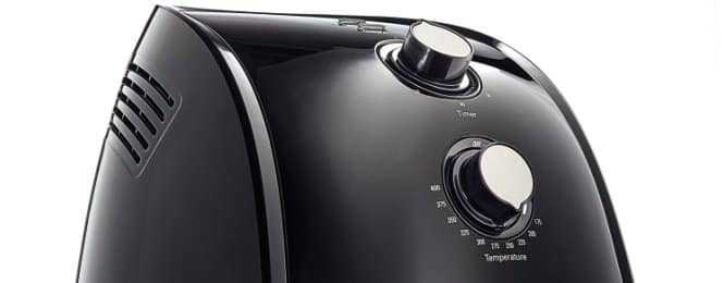 BELLA 14538 Electric Air Fryer Review