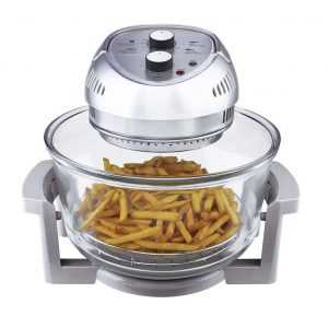 Big Boss 1300 Watt Oil Less Fryer