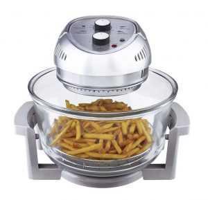 Big Boss 1300 Watt Oil Less Fryer