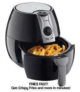 Cozyna Air Fryer 3.2 Quart