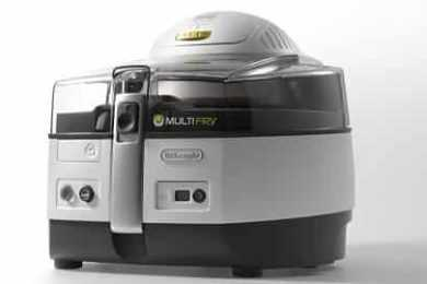 De'Longhi FH1363 MultiFry Air Fryer Review