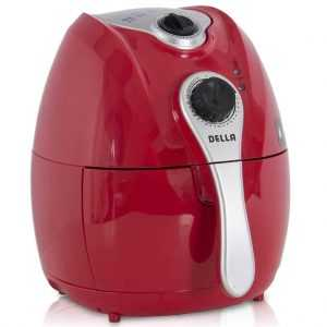 Della Digital Air Fryer